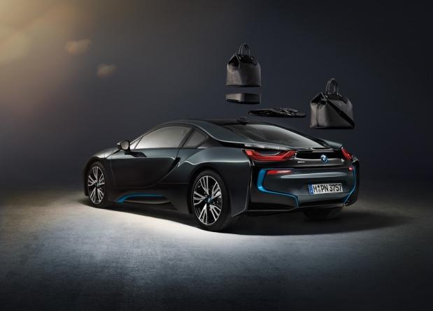 BMW ve Louis Vuitton - Co-Branding