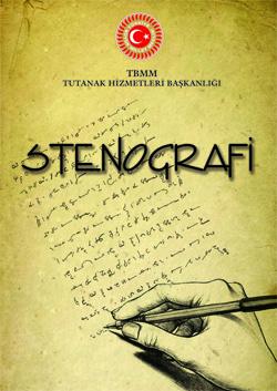 stenografi-kitabı